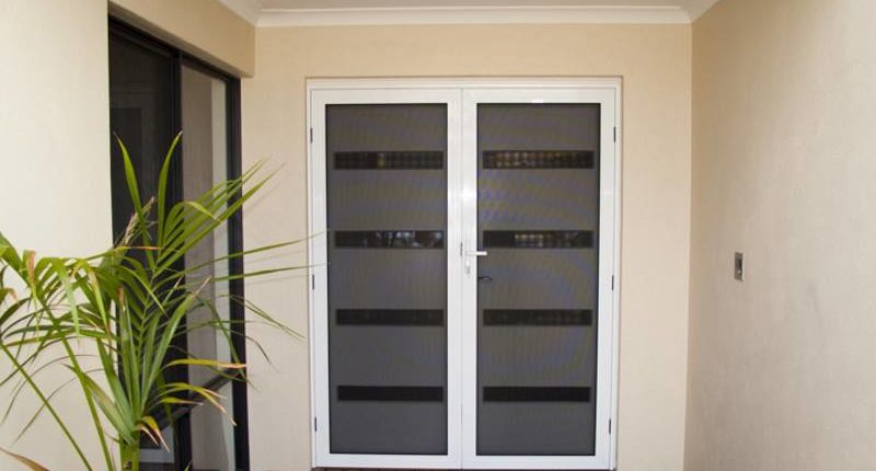 Invisi Gard Vs Other Security Doors In Perth Kna Security