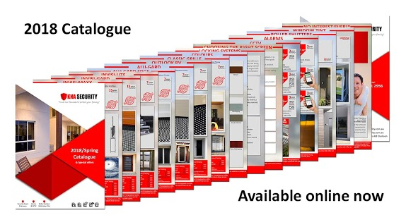 Brochure Catalogue