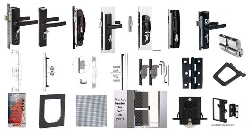 door-repair-parts