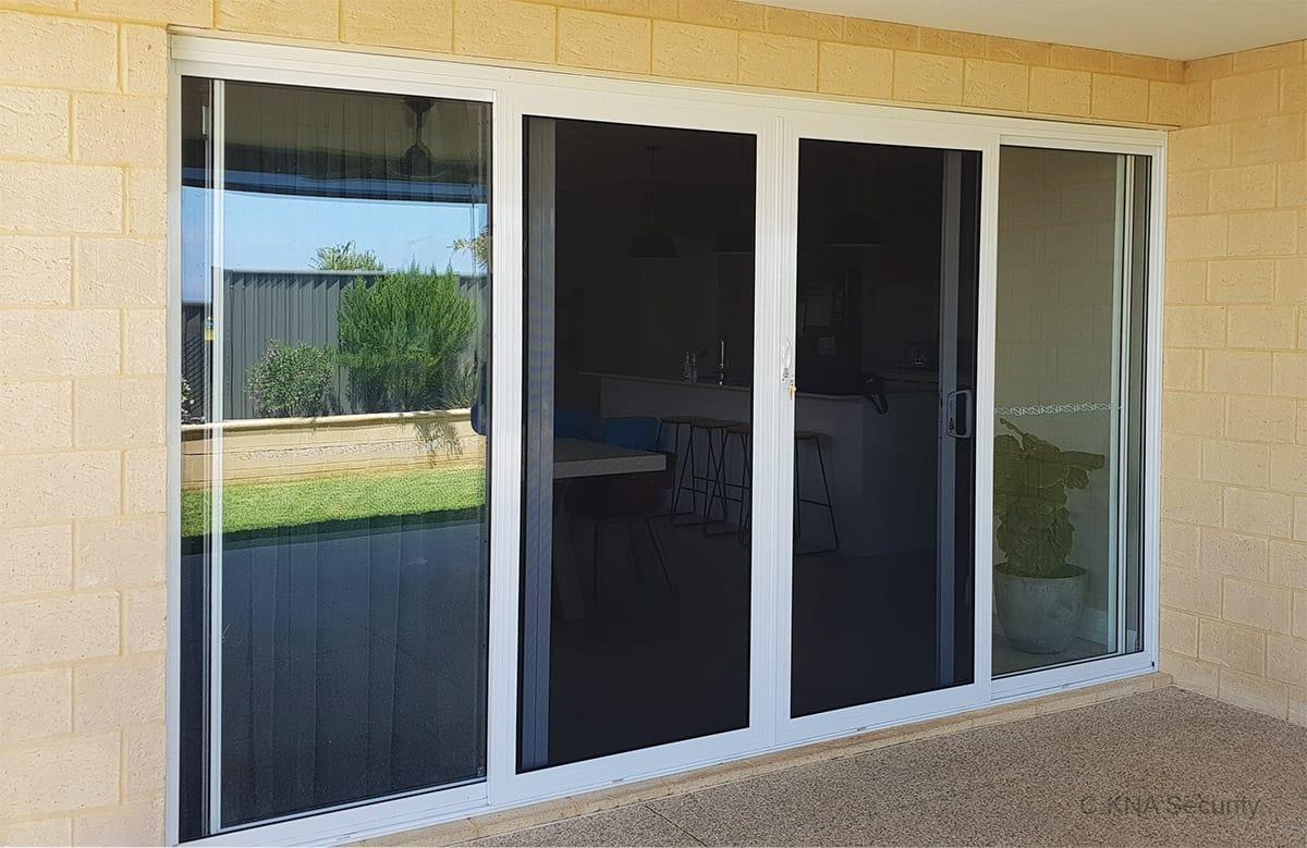 Security doors bullsbrook