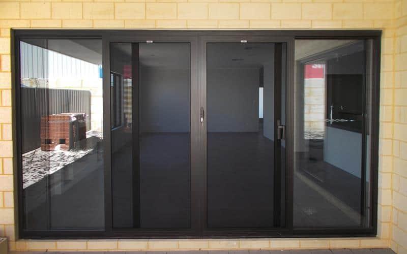 Security Screens Ellenbrook