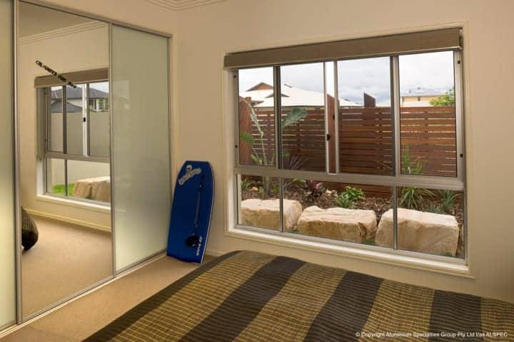 Invisi-Gard Window