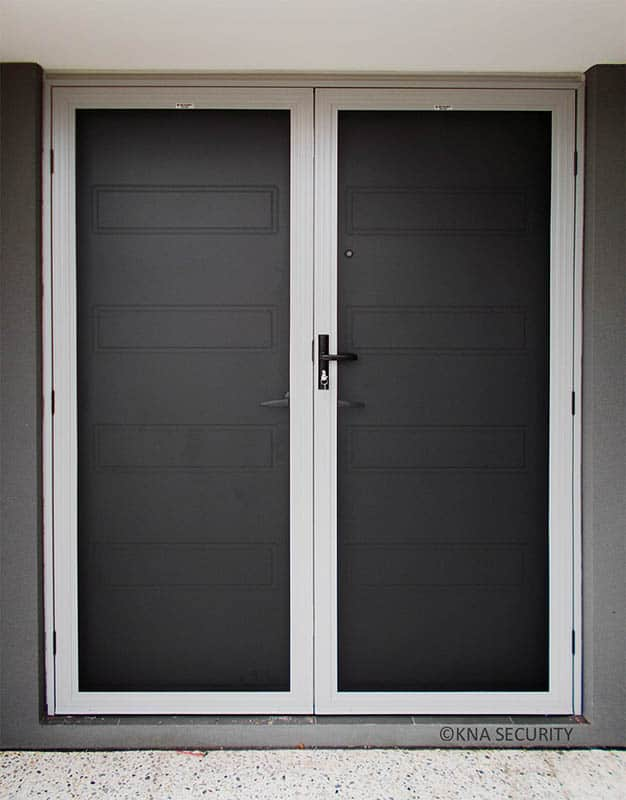best security doors