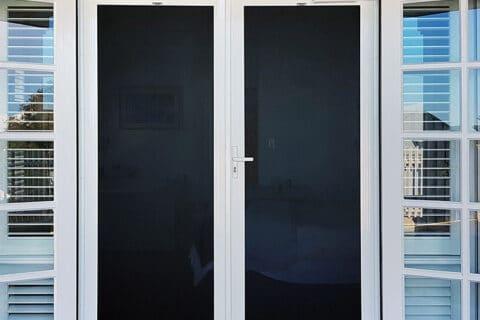 Security Doors - Australian Standards