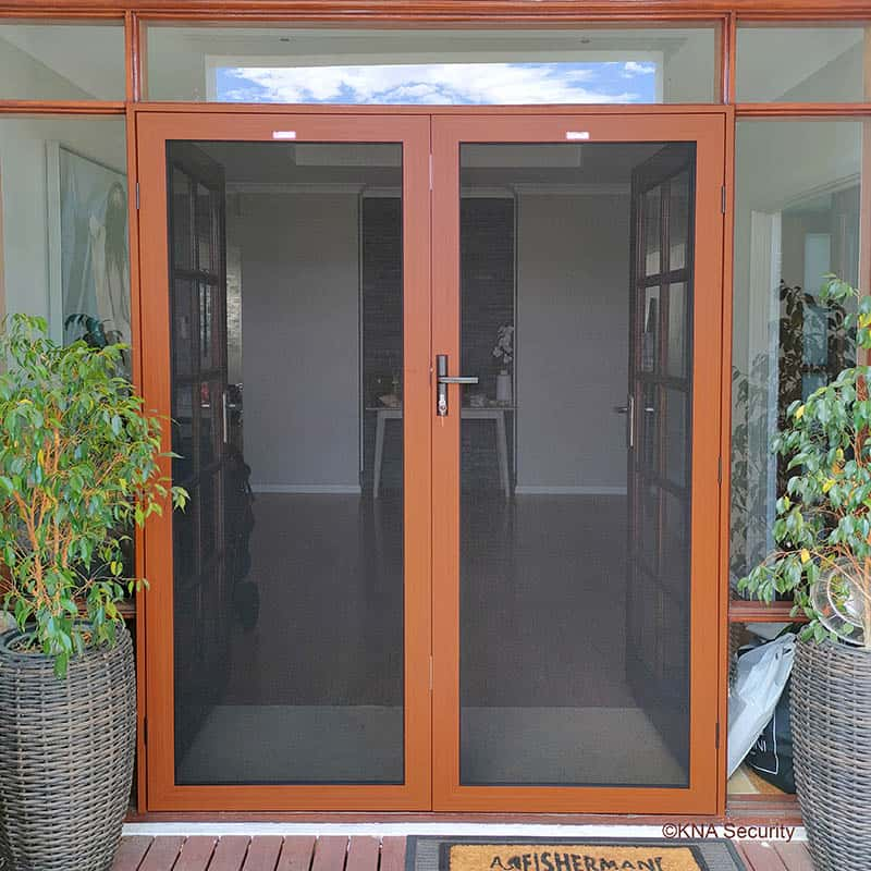 Security screen doors in Canning Vale
