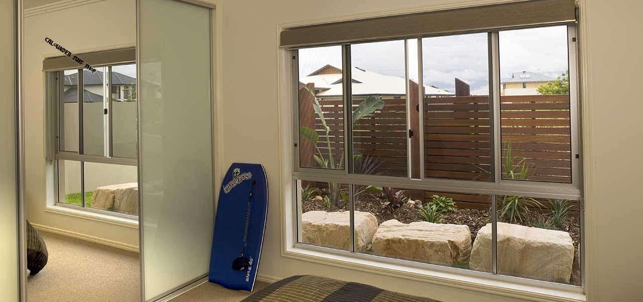 Security Window Screens Perth